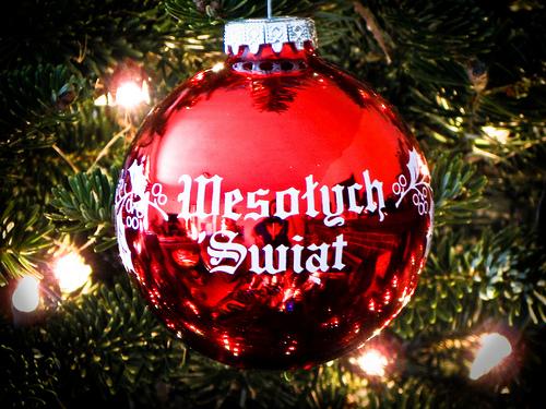 Święta '09