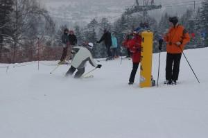 VII Mistrzostwa w narciarstwie alpejskim Spytkowice 2010 [wyniki]