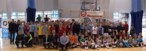 Turniej o Puchar Pawła Papke –  sukces naszych dziewcząt i chłopców